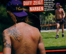 Duff 93 (thanks to Alexander Brandtner)