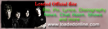 Loaded Official Site